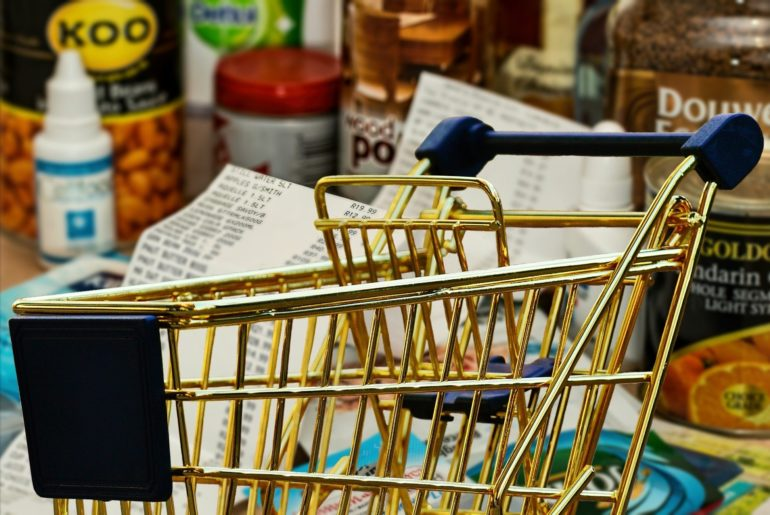 Best Tips for Going Grocery Shopping in a Pandemic