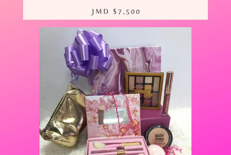 Mothers Day Makeup Gift