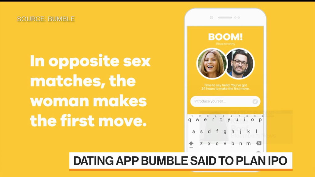 Bumble: Empowering Women to Make the First Move