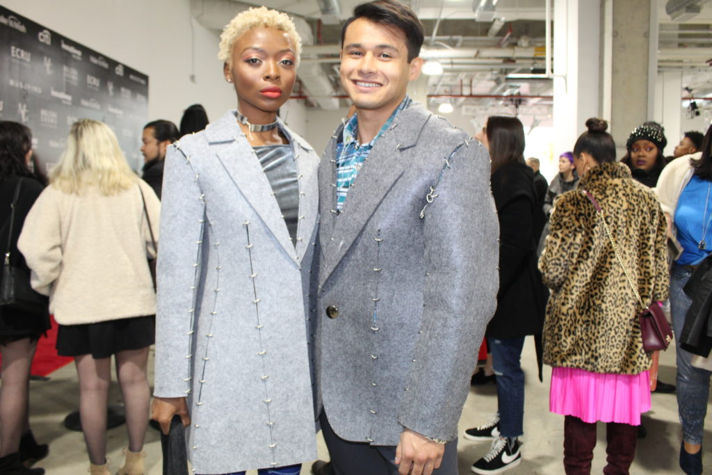 THE (IN-PERSON) RETURN OF NEW YORK FASHION WEEK
