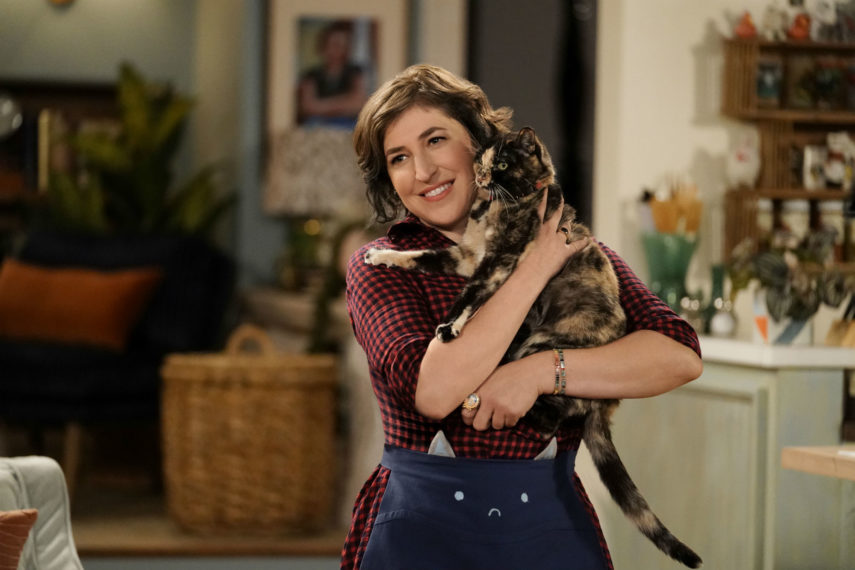 Call Me Kat is NOT Unfunny: TV Show Review