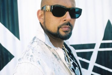 Sean paul new album