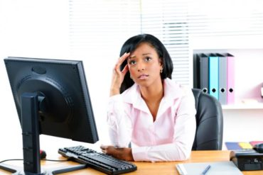 How to deal with a difficult co worker