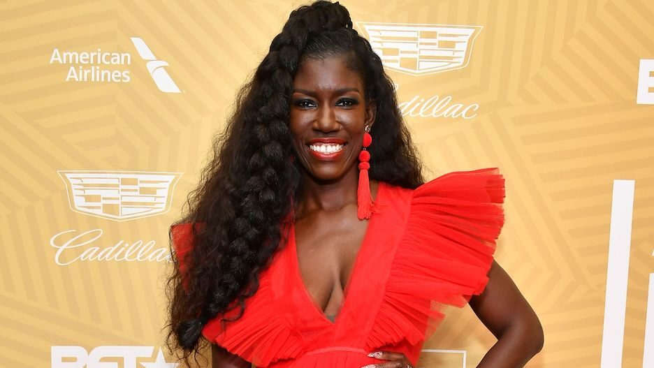 Who is Bozoma Saint John and her Triumph over Adversity
