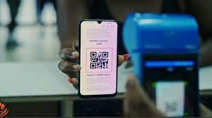 WiPay's Smart Terminals to be used for the scanning and conversion of Quick Response (QR) Codes to cash.